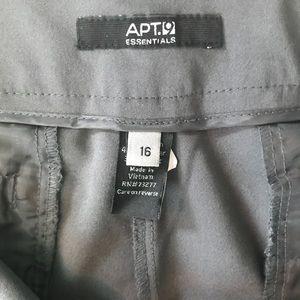Apt. 9 Pants - APT.9 Women's Capris